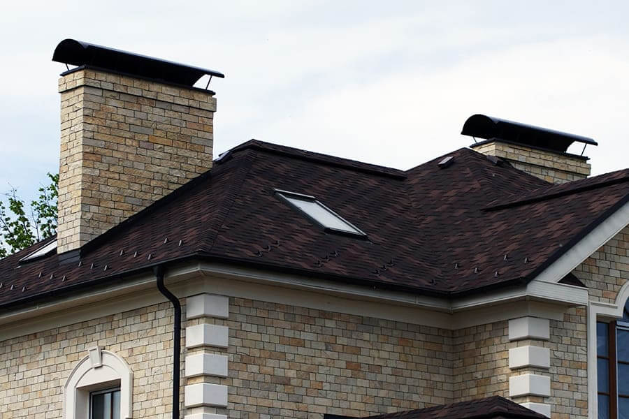 Chimney Inspection Coopersville