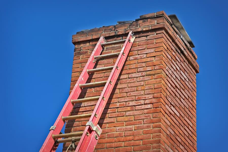 Chimney Repair Jamestown