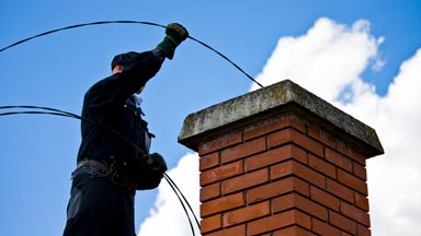 Chimney Cleaning Grand Rapids, MI