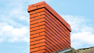 Chimney Waterproofing Grand Rapids