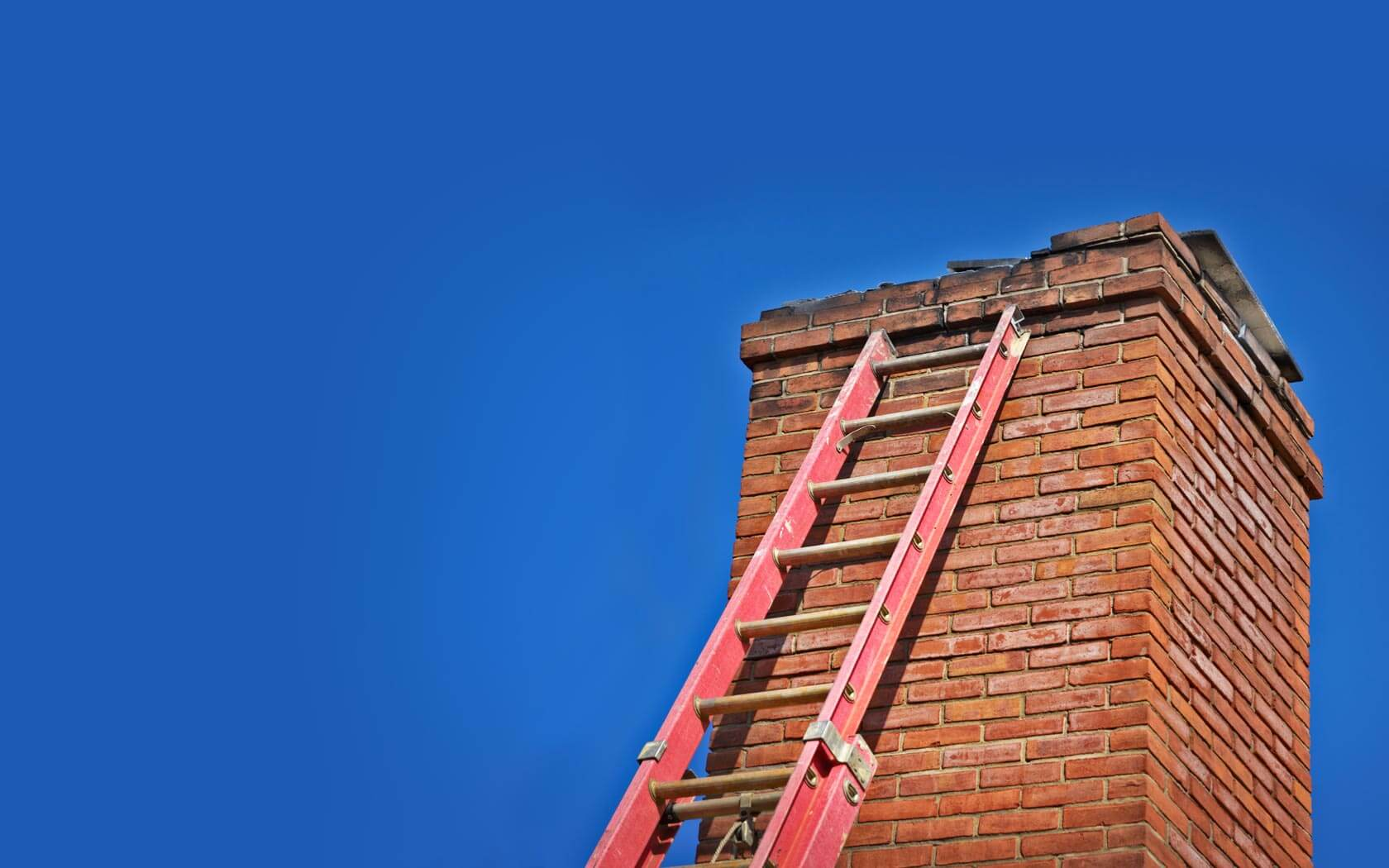 Jamestown Chimney Cleaning